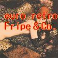 euro retro Fripe&Co.