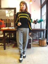 ♪♪ Fripe&Co. 今週のおススメ フランス古着コーデ ~スタッフおススメ編~♪♪☆